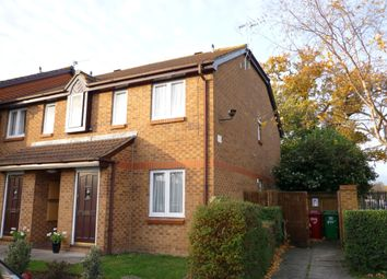 Thumbnail 1 bedroom maisonette to rent in Wexham Road, Slough