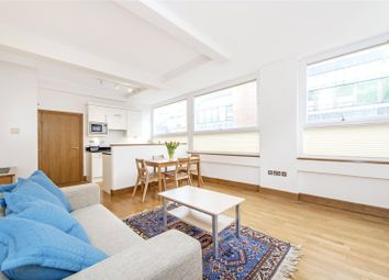 Thumbnail 1 bed flat to rent in Greystoke Place, Fetter Lane, City Of London, London