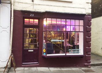 Thumbnail Retail premises to let in Broad Street, Bath