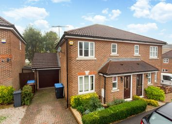 Thumbnail 3 bed semi-detached house to rent in Longsdon Way, Caterham