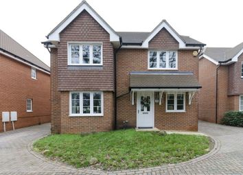 Thumbnail 4 bed detached house for sale in Knights Meadow, North Baddesley, Southampton, Hampshire