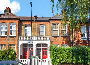 2 bed maisonette for sale in Hambalt Road, Clapham, London SW4