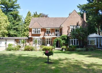 4 bed detached house for sale in Woodland Walk, Ferndown BH22