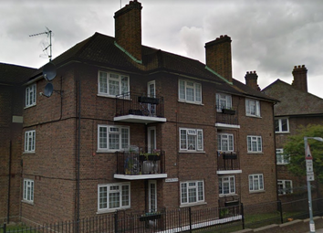 Thumbnail 3 bed flat for sale in Rectory Place, London