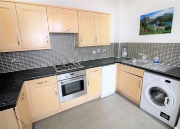Thumbnail 2 bed flat to rent in Lockwood House, Harry Zeital Way, Upper Clapton