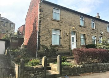 3 bed semi-detached house for sale in Rudding Street, Huddersfield HD4