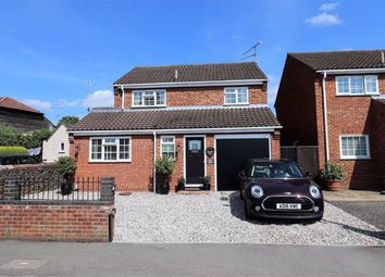 4 bed detached house for sale in Plantation Road, Heath And Reach, Leighton Buzzard LU7