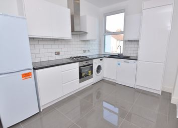 Thumbnail 1 bedroom maisonette for sale in Westborough Road, Westcliff-On-Sea, Essex