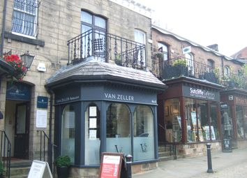 Thumbnail Restaurant/cafe to let in Montpellier Street, Harrogate