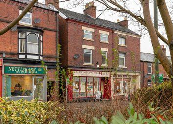 Thumbnail 4 bed flat to rent in Ball Haye Street, Leek