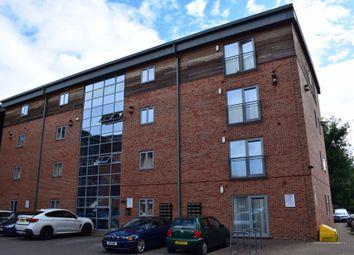 Thumbnail 2 bed flat for sale in The Pinnacle, Ings Road, Wakefield