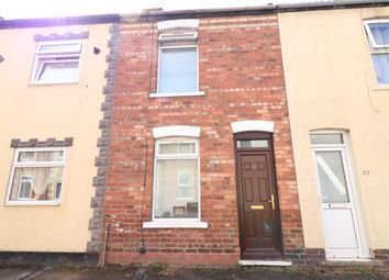 2 bed terraced house for sale in Clinton Terrace, Gainsborough DN21