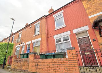 Thumbnail 3 bed terraced house for sale in Hamilton Road, Coventry, West Midlands