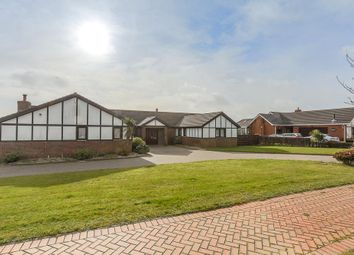 Thumbnail 4 bed detached house for sale in Manor Park, Onchan, Isle Of Man
