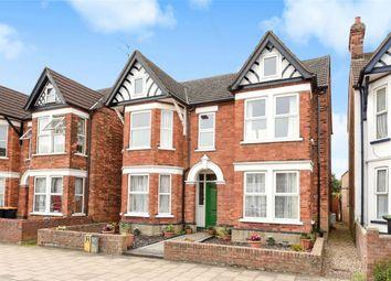 Thumbnail 3 bedroom flat for sale in Hurst Grove, Bedford