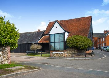 Thumbnail 4 bedroom detached house for sale in Canterbury Grange, Bocking, Braintree