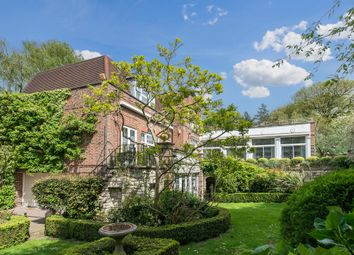 5 bed detached house for sale in Canons Close, London N2