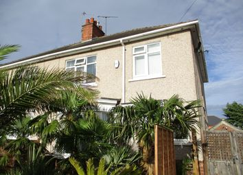 Thumbnail 3 bed semi-detached house to rent in Neasham Road, Darlington