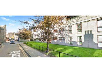 Thumbnail 1 bedroom flat for sale in Gerrard Street, Aberdeen