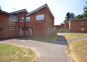 Thumbnail 3 bed terraced house to rent in Faraday Close, Arborfield, Reading