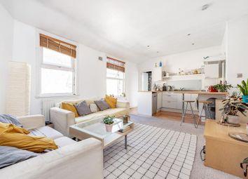 Thumbnail 3 bedroom flat to rent in Blegborough Road, London