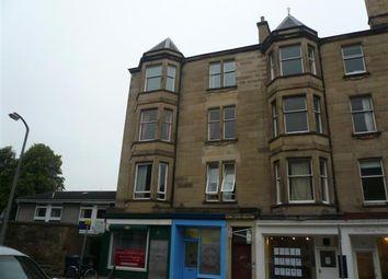 Thumbnail 4 bedroom flat to rent in Morningside Drive, Edinburgh