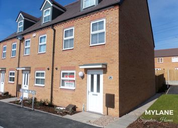 Thumbnail 3 bed property to rent in Cherry Tree Dr, White Willow Pk