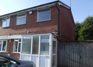 Thumbnail 2 bed property to rent in Dunstall Lane, Wolverhampton