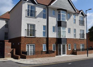 Thumbnail 1 bed flat to rent in Gernon Road, Letchworth Garden City