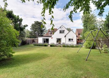 Kiln Road, Hadleigh SS7. 5 bed detached house