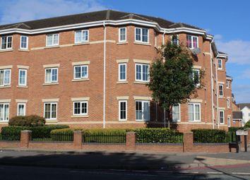 Thumbnail 2 bedroom flat for sale in Scott Street, Great Bridge, Tipton