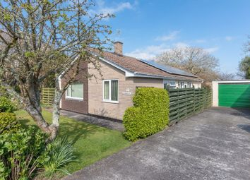 Thumbnail 3 bed bungalow for sale in Tremenheere Avenue, Helston