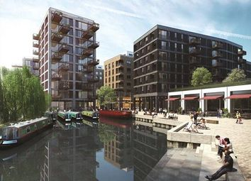 Thumbnail 3 bed flat for sale in The Brentford Project, Catherine Wheel Road