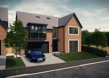 Thumbnail 5 bed detached house for sale in Glencourse Drive, Fulwood, Preston