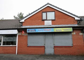 Thumbnail 2 bed flat for sale in Lyndale, Skelmersdale