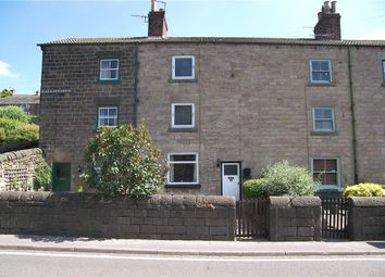 Thumbnail 3 bed terraced house for sale in Dukes Buildings, Milford, Belper