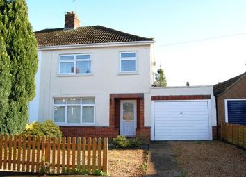Thumbnail 3 bedroom semi-detached house for sale in Clenchwarton, Kings Lynn, Norfolk