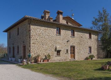 Thumbnail 6 bed property for sale in Casa Collina, Morra, Umbria