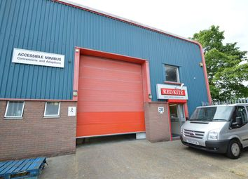 Thumbnail Warehouse for sale in Unit 28 Liberty Close, Wimborne