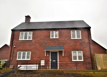 4 bed country house for sale in St. Josephs Court, Long Buckby, Northampton NN6