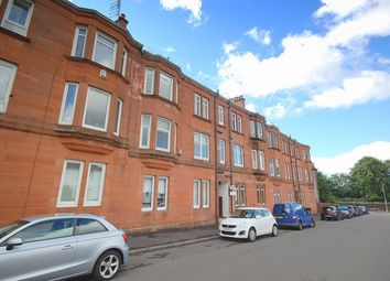 Thumbnail 1 bed flat for sale in Gavinburn Place, Old Kilpatrick, West Dunbartonshire