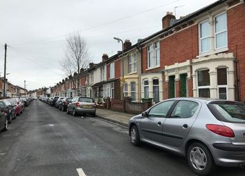 Thumbnail 3 bed terraced house for sale in Woodmancote Road, Portsmouth