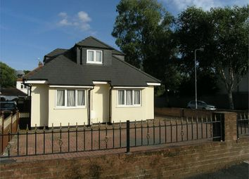 Thumbnail 5 bed detached bungalow to rent in Rhydypenau Road, Cyncoed, Cardiff