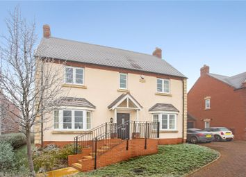 4 bed detached house for sale in Saturn Way, Stratford-Upon-Avon CV37