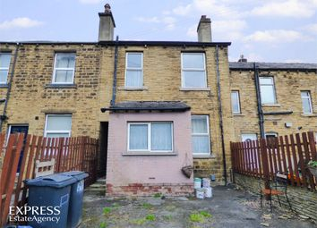 Thumbnail 2 bedroom terraced house for sale in Leeds Road, Huddersfield, West Yorkshire