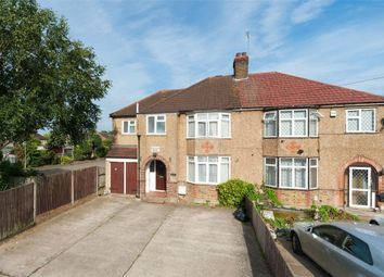 Thumbnail 6 bed semi-detached house for sale in Grange Road, Hayes, Greater London