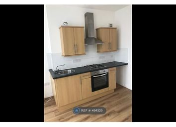 Thumbnail 1 bed flat to rent in Buckingham Rd, Liverpool