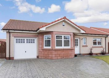 Thumbnail 3 bed bungalow for sale in Kinellar Place, Thornton, Kirkcaldy, Fife