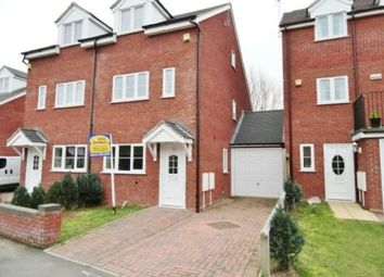 Thumbnail 4 bed semi-detached house to rent in Court Road, Malvern