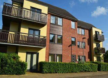 Thumbnail 2 bedroom flat for sale in Mere Drive, Swinton, Manchester